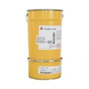 Rasina epoxidica pentru pardoseli interioare Sikafloor 264 RAL9002 10 kg
