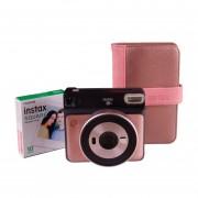 Instax SQ6 + Film Instax Square + Albúm Fujifilm