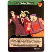 "Dinosaur King Tcg Alpha Dinosaurs Attack ""The Alpha Gang"" Dkaa 76/100 (Gold Rare)"