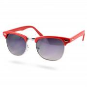 EverShade Rote LA Vintage Sonnenbrille