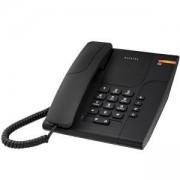 Стационарен телефон Alcatel Temporis 180, Черен, 1010121