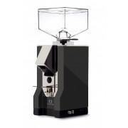 Eureka MIGNON SILENZIO Espressomühle - schwarz/chrom - Timer (16cr)