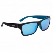 Alpina Kacey Blue Mirror S3 Occhiali da sole blu/turchese/nero/grigio