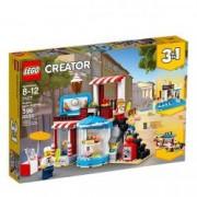 LEGO CREATOR Surprize dulci modulare 31077 pentru 8-12 ani