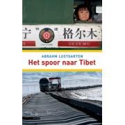 Reisverhaal - Opruiming Het spoor naar Tibet | Abrahm Lustgarten