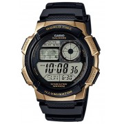 Ceas barbatesc Casio Standard AE-1000W-1A3VDF Sporty Digital 10-Year Battery Life