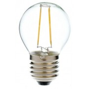 LED E27-Filament lamp - 2,5W - 2700K
