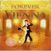 Video Delta Rieu,Andre - Forever Vienna - CD