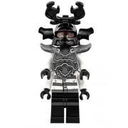Lego Ninjago Giant Stone Warrior Minifigure Loose 70591