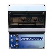 Astralpool Coffrets électriques Coffret de filtration 1 projecteur 300W + surpresseur - 6 à 10A - Astralpool