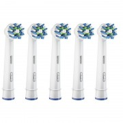 Oral-B Crossaction Pack 5 Recargas