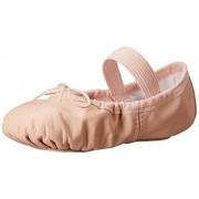 Bloch Dance Dansoft Ballet Slipper (Toddler/Little Kid) Pink 11.5 M US Little Kid
