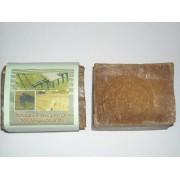 Set 3 sapunuri de Alep cu 70% ulei dafin, 3x225g