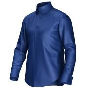 Maatoverhemd blauw 51059