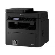 Canon i-SENSYS MF267dw, 2925C008AA, print, scan, copy, fax, ADF, duplex, laser, A4, USB, LAN, WL, 1-bojni, crna, 12mj