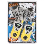 JGG JAIN GIFT GALLERY ToysWalkie Talkie Play Set Range upto 100 mtr