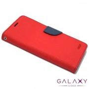 Futrola BI FOLD MERCURY za Sony Xperia M4 Aqua crvena