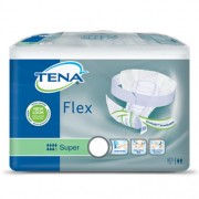 TENA Flex Super Medio 30 Unidades