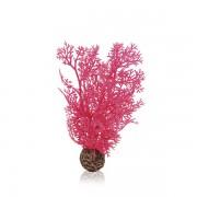 biOrb malá mořská rostlina růžová