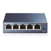 TP-LINK TL-SG105 Unmanaged network switch Black network switch