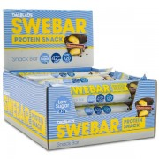 Swebar Low Sugar Snack Bar Skumbanan 24-pack