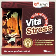 VitaHarmony VitaStress 90 tablet