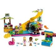 LEGO Friends 41374 Andrea medencés partija