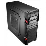 Aerocool Caja Semitorre GT Advance Black USB30