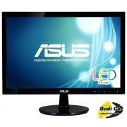 "ASUS LED monitor 18.5"" VS197DE HD Ready"