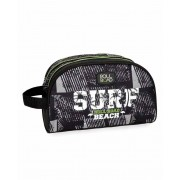 Roll Road Surf Neceser Negro