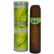 Cuba Brazil eau de toilette para hombre 100 ml