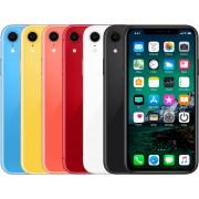 iPhone Xr 64 GB Zwart Als nieuw leapp