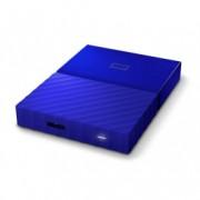 WD Eksterni Hard Disk My Passport Blue 2TB