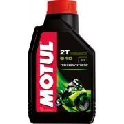 MOTUL 510 2T 1 litru