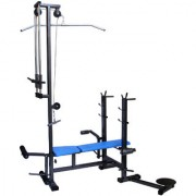 Paramount Gym Equipment of 20 IN 1 Bench For Complete Fitness