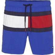 Tommy Hilfiger Drawstring Zwemshort Blauw L