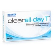 Clear All-Day Toric (6 lenses)