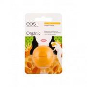 EOS Organic balsam do ust 7 g dla kobiet Tropical Mango