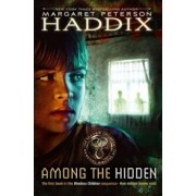 Among the Hidden, Hardcover/Margaret Peterson Haddix