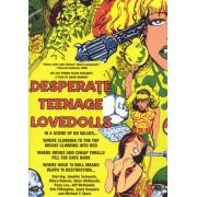 Desperate Teenage Lovedolls [DVD] [1984]