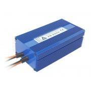Przetwornica napięcia 40÷130 VDC / 13.8 VDC PS-250H-12 250W izolacja galwaniczna Wodoszczelna - pełna izolacja IP67