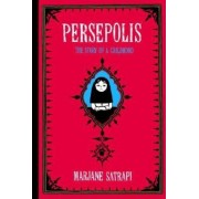 Persepolis: The Story of a Childhood, Paperback