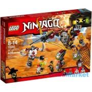 LEGO NINJAGO M.E.C. mentő 70592