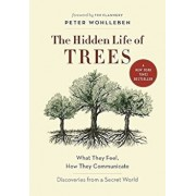 The Hidden Life of Trees: What They Feel, How They Communicate Discoveries from a Secret World, Paperback/Peter Wohlleben