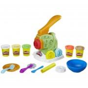 Set de Masas Moldeables Fábrica de Pasta Play-Doh-Multicolor