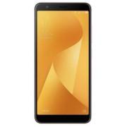 "Telefon Mobil Asus ZenFone Max Plus ZB570TL, Procesor Octa-Core 1.0GHz/1.5GHz, IPS Capacitive touchscreen 5.7"", 4GB RAM, 32GB Flash, Camera Duala 16+8MP, Wi-Fi, 4G, Dual Sim, Android (Auriu) + Cartela SIM Orange PrePay, 6 euro credit, 6 GB internet 4G, 2,"