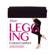 Etam Legging - M - ZWART - Etam