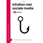 Digitale trends en tools in 60 minuten: Inhaken met sociale media - Thijs Waardenburg en Komala Mazerant