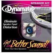 Dynamat Xtreme Speaker Kit