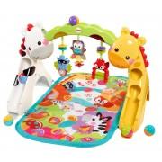 Fisher Price - Saltea Activitati Newborn-to-Toddler Play Gym